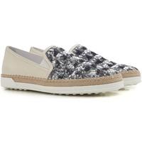 Schuhe Damen Sneaker Low Tod's XXW0TV0J970G450ZS0 blu
