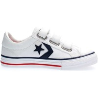 Schuhe Sneaker Low Converse 315660 STAR PLAYER SNEAKERS Unisex Junior WHITE WHITE