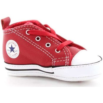 Schuhe Sneaker Low Converse 855120C FIRST STAR SNEAKERS Unisex Junior RED WHITE RED WHITE