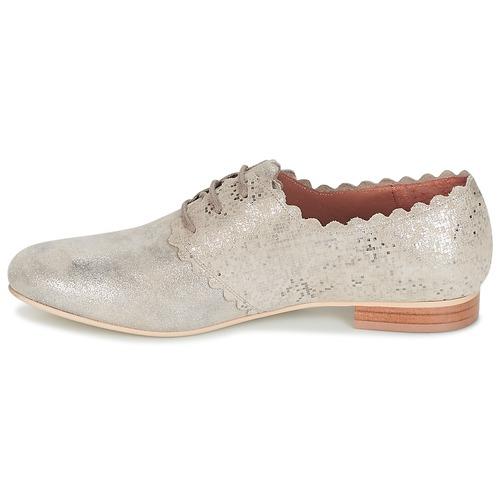 Myma CANOPA Silbern  Schuhe 62,29 Derby-Schuhe Damen 62,29 Schuhe dda45d
