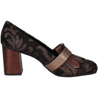 Schuhe Damen Pumps Alexandra 60410 Pumps Frau Brown Brown