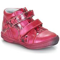 Schuhe Mädchen Boots GBB ROXANE Rose
