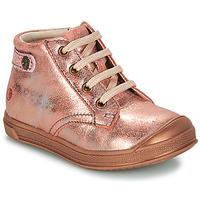 Schuhe Mädchen Boots GBB REGINE Rose