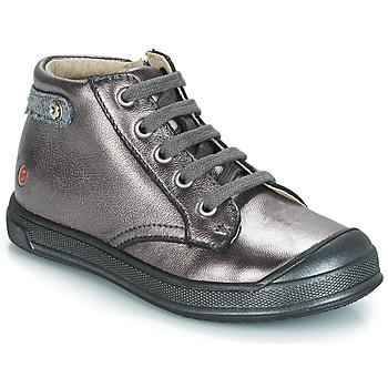 Schuhe Mädchen Sneaker High GBB REGINE Violett