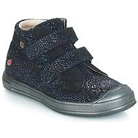 Schuhe Mädchen Boots GBB RACHEL Blau