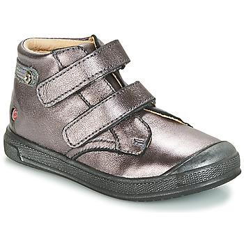 Schuhe Mädchen Sneaker High GBB RACHEL Violett
