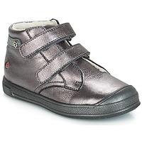 Schuhe Mädchen Boots GBB RACHEL Violett