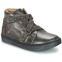 Schuhe Mädchen Boots GBB RAYMONDE Grau / Dpf / 2706