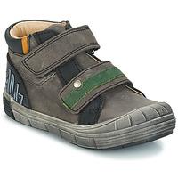 Schuhe Jungen Sneaker High GBB REMI Grau