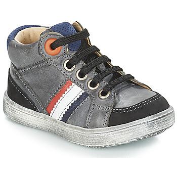 Schuhe Klassische Stiefel GBB ANGELITO Vtu / Grau / Dpf / 2367