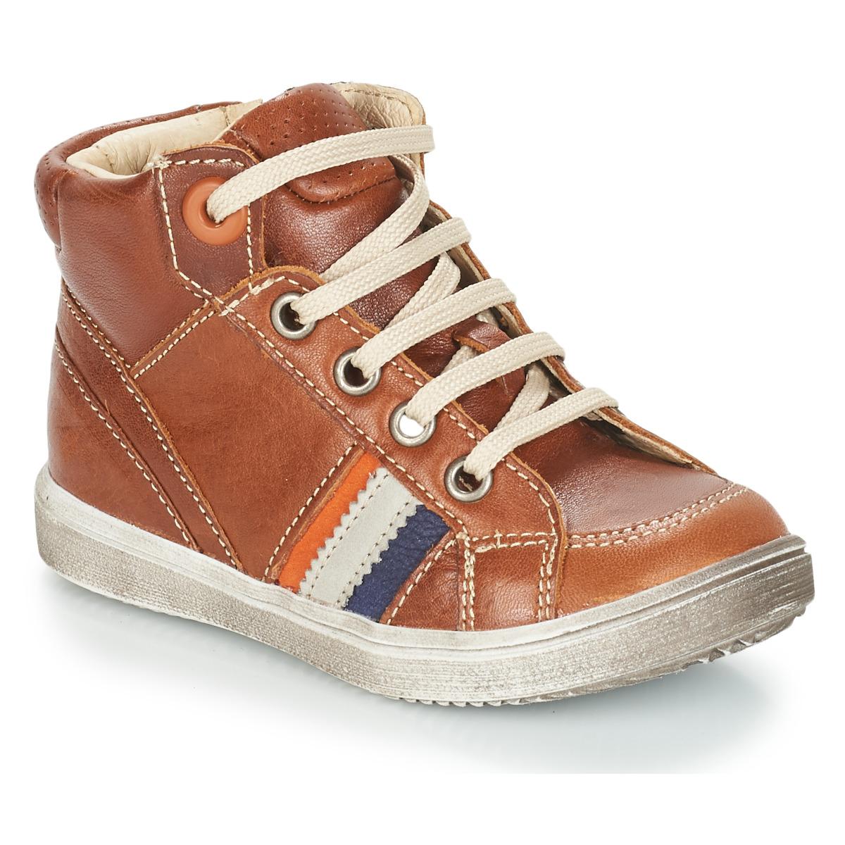 GBB ANGELITO Braun / Dpf / 2367 - Kostenloser Versand bei Spartoode ! - Schuhe Klassische Stiefel  47,40 €