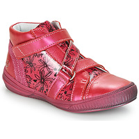 Schuhe Mädchen Sneaker High GBB RADEGONDE Rose