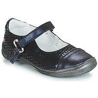 Schuhe Mädchen Ballerinas GBB RIKA Blau