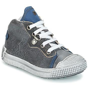 Schuhe Jungen Sneaker High GBB RONALD Grau