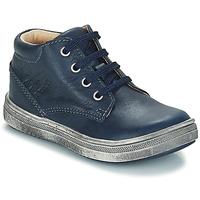 Schuhe Jungen Boots GBB NINO Blau
