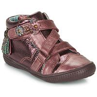 Schuhe Boots Catimini ROQUETTE Blau grün / Dpf / 2852