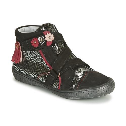 Catimini ROQUETTE Weiss /  / Dpf / 2852  Schuhe Boots Kind 84