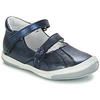 Schuhe Mädchen Ballerinas GBB SYBILLE Blau