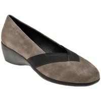 Schuhe Damen Slipper Stonefly 103171 Confort mokassin halbschuhe