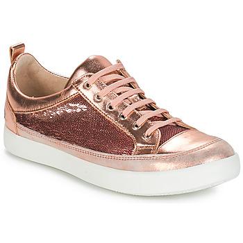 Schuhe Mädchen Sneaker Low GBB ISIDORA Rose