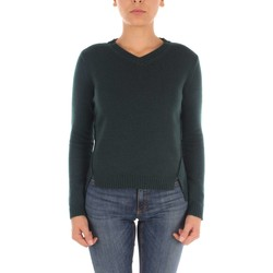 Kleidung Damen Pullover Iblues SOLANGE Pullover & Sweatshirts Frau Green Green
