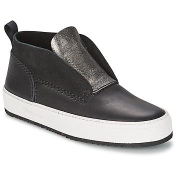 Sneaker Barleycorn CLASSIC Schwarz 350x350
