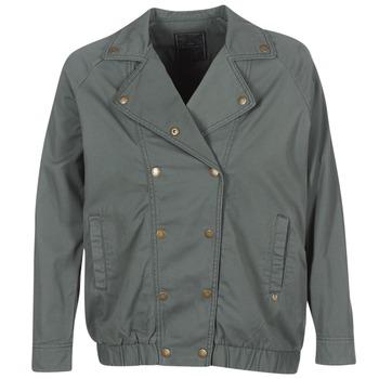Kleidung Damen Jacken Kaporal MABYL Kaki