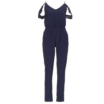 Kleidung Damen Overalls / Latzhosen Kaporal MARCO Marine