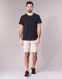 Kleidung Herren Shorts / Bermudas Kaporal SETHI Beige