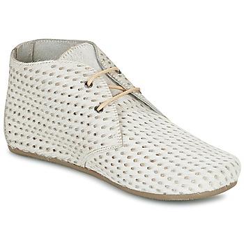 Schuhe Damen Boots Maruti GIMLET Weiss