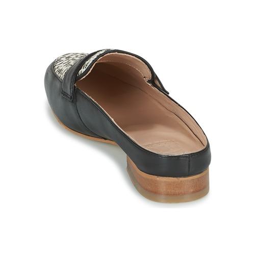 Maruti Maruti Maruti BELIZ Schwarz   Weiss  Schuhe Pantoffel Damen 7e5944