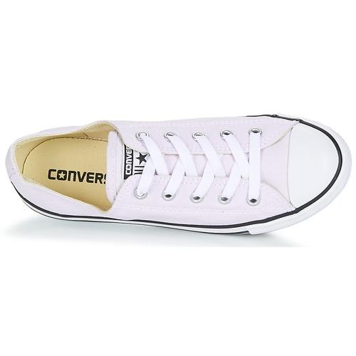 Converse Chuck Taylor All Star Dainty Ox Schuhe Canvas Color Weiss  Schuhe Ox TurnschuheLow Damen 51,99 749f14