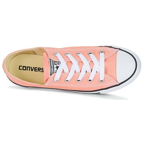 Converse Chuck Taylor Canvas All Star Dainty Ox Canvas Taylor Color Rose  Schuhe TurnschuheLow Damen 51,99 e58c8d