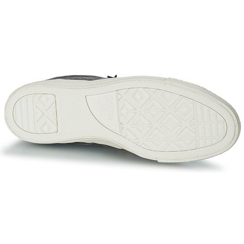 Converse Star Player Ox Fashion Textile Grau  Schuhe Sneaker Low Herren 55,99