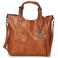 Taschen Damen Handtasche Moony Mood EMIRA Camel