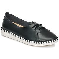 Schuhe Damen Derby-Schuhe LPB Shoes DEMY Schwarz