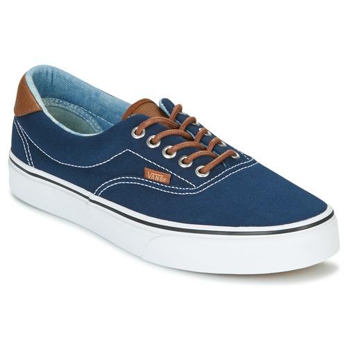 Vans ERA Blau  Schuhe Sneaker Low Herren 79,99