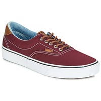 Schuhe Sneaker Low Vans ERA Bordeaux