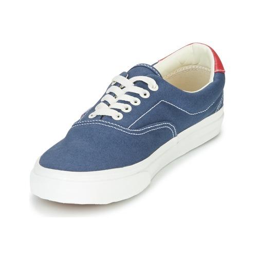 Vans ERA  Blau  Schuhe TurnschuheLow  ERA 59,99 66c562