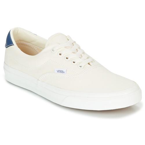 Vans ERA Weiss  Schuhe Sneaker Low  59,99