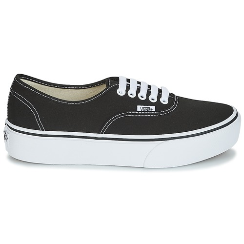Vans AUTHENTIC Schwarz  Schuhe Sneaker Low Damen 74,99