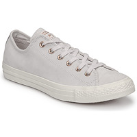 Schuhe Damen Sneaker Low Converse Chuck Taylor All Star-Ox Rose / Weiss
