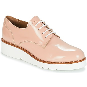 Schuhe Damen Derby-Schuhe Sweet Lemon BEATA Rose