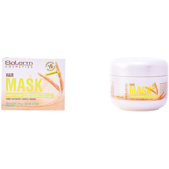 Beauty Spülung Salerm Wheat Germ Hair Mask  200 ml