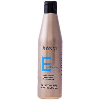 Beauty Shampoo Salerm Equilibrium Balancing Shampoo  250 ml