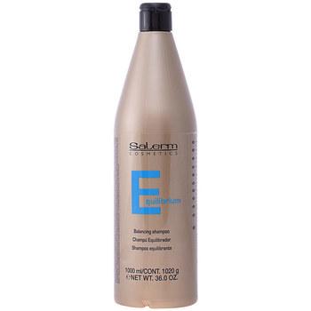 Beauty Shampoo Salerm Equilibrium Balancing Shampoo