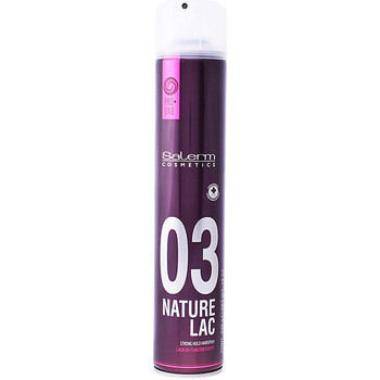 Beauty Haarstyling Salerm Nature Lac Strong Hold Hairspray  650 ml