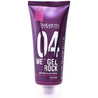 Beauty Spülung Salerm Wet Gel Rock Extra-strong Wet Look Styling Gel  200 ml