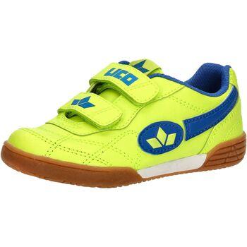 Schuhe Jungen Sneaker Low Lico Bernie V gelb