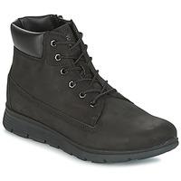 Schuhe Kinder Boots Timberland KILLINGTON 6 IN Schwarz